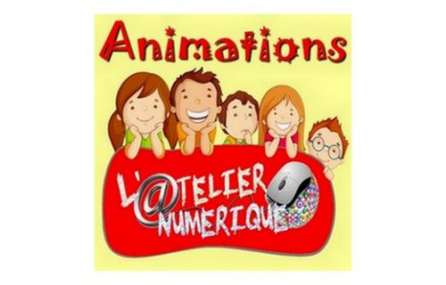 animation multimédia